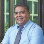 Nalin Perera CEO of Mobitel