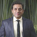 Rajeev Batra CEO of Tata DLT