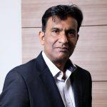 Rajeev Varman CEO of Burger King India