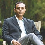 Ravi Raghavan, Managing Director & CEO of Bharat Fritz Werner
