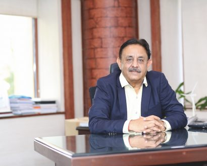 Sanjay Singh, CEO of ITC Limited Paperboards and Specialty Papers Division