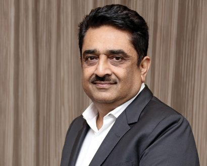 Satish Parakh, Managing Director of Ashoka Buildcon