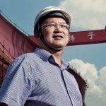 Ren Yuanlin President of Yangzijiang Shipbuilding