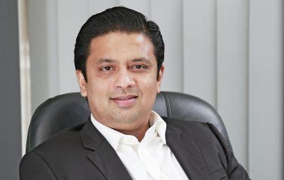 Taskeen Ahmed, Deputy Managing Director of IFAD Autos