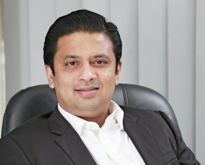 Taskeen Ahmed, Deputy Managing Director of IFAD Autos