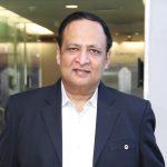 Uday Kulkarni, President of Schindler India