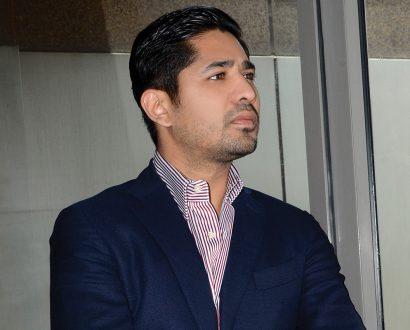 Varun Jaipuria, Director of Varun Beverages Ltd