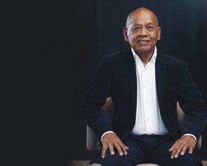 Zamani Bin Kasim CEO of Astaka Holdings