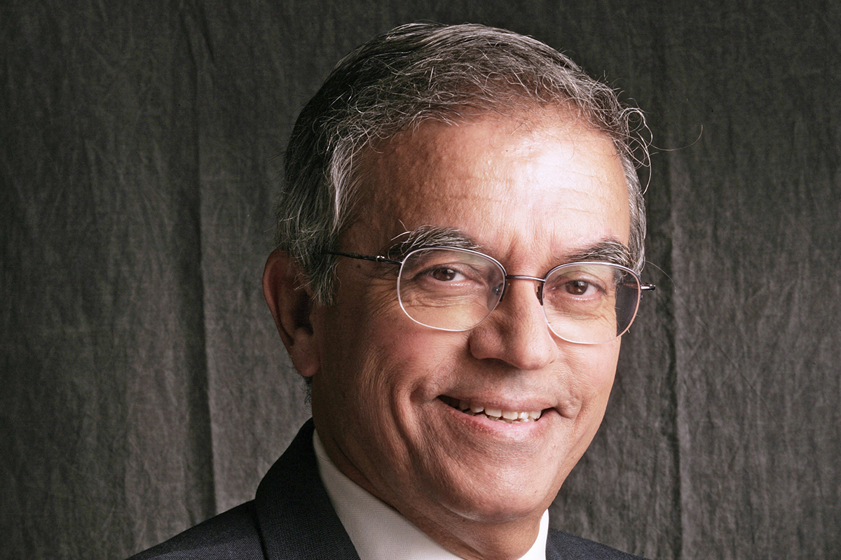 Vijay Crishna, CEO of Godrej Lawkim Motors