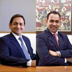 Parekh Brothers Executives of Nilkamal Limited