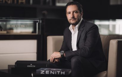 Contemporary performance: Interview with Zenith's Julien Tornare