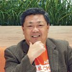 Chan Kok Long Executive Director and Founder iPay88