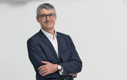 François Tardif Executive Vice President of Faurecia China