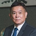 Kenneth H'ng Bak Tee Group CEO & Group Managing Director of GUH Holdings