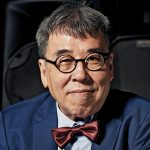 Yeo Kim San CEO of Acoustic & Lighting System