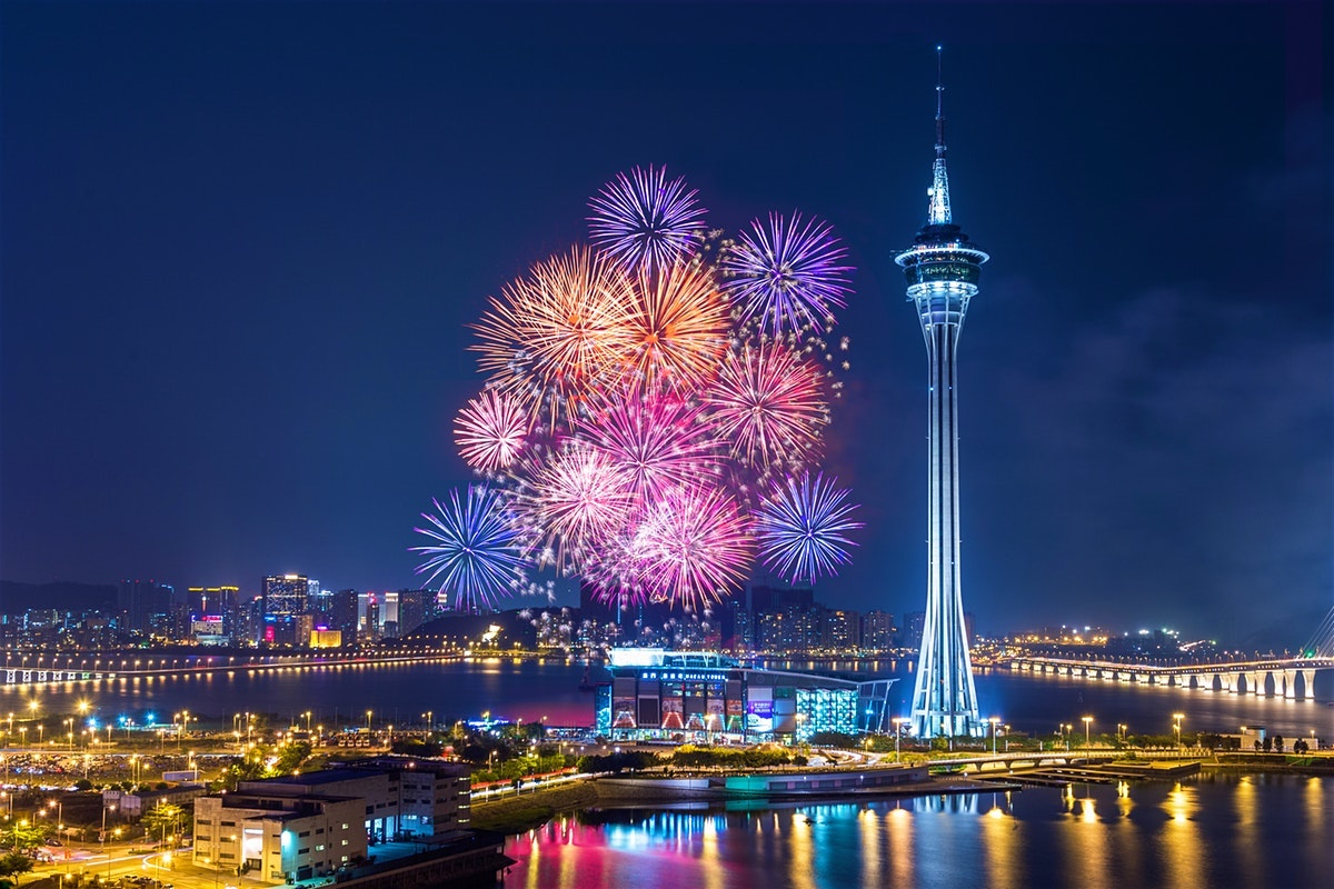'Las Vegas of Asia': Macau to overtake Qatar as the richest place on earth by 2020