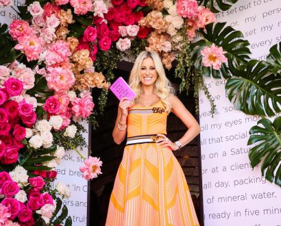 Tips and tricks from PR guru Roxy Jacenko
