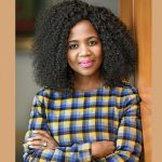 Azola Mayekiso CEO of Sanlam Investment Management