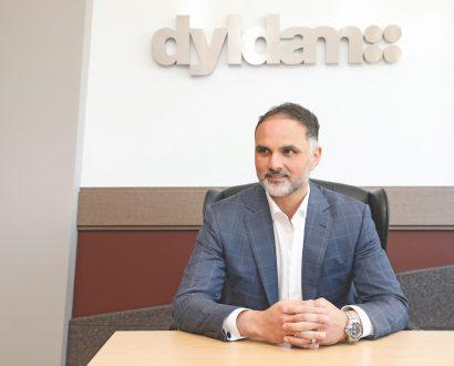 Fayad Fayad CEO of Dyldam