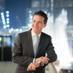 High-end in Dubai: Emaar's Olivier Harnisch