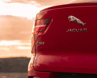 Jaguar I-Pace, Jaguar Land Rover