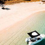 Dom Pérignon retreat at Lizard Island in Great Barrier Reef