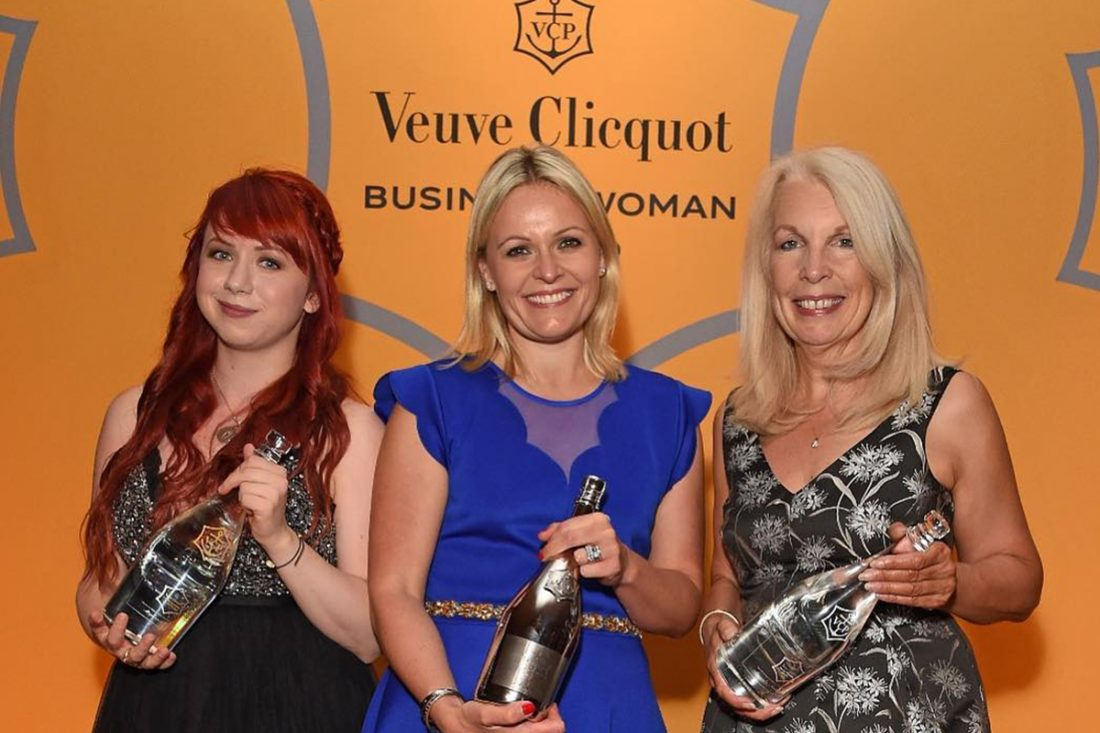 Veuve Clicquot Business Woman of the Year Awards