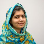Lessons from Nobel Peace Prize laureate Malala Yousafzai