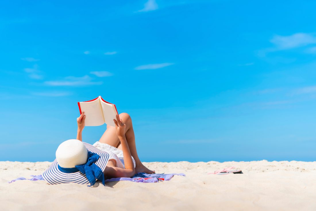 Book club: 9 great reads of 2018 for your summer holidays