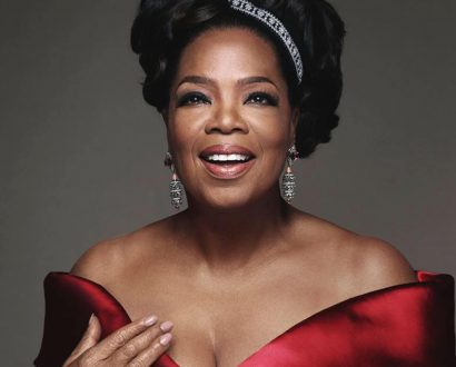 powerful women 2018 Forbes Oprah Winfrey