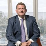 Greg Columbus Managing Director of Clarke Energy Australia