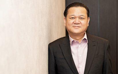 Justin Wang Managing Director of Property Investors Alliance