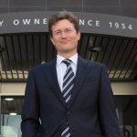Michael Hickinbotham Managing Director of Hickinbotham Group