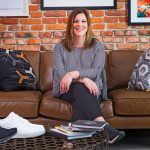 Natalie Ellis Vice President & General Manager Foot Locker Asia Pacific