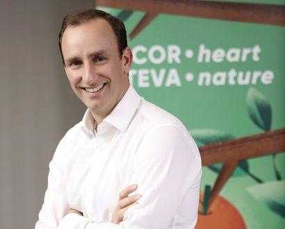 Robert Kaan Managing Director Australia/New Zealand of Corteva Agriscience