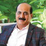 Sunil Duggal CEO of Hindustan Zinc Limited