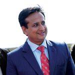 Nirvana Chaudhary Managing Director of Chaudhary Group