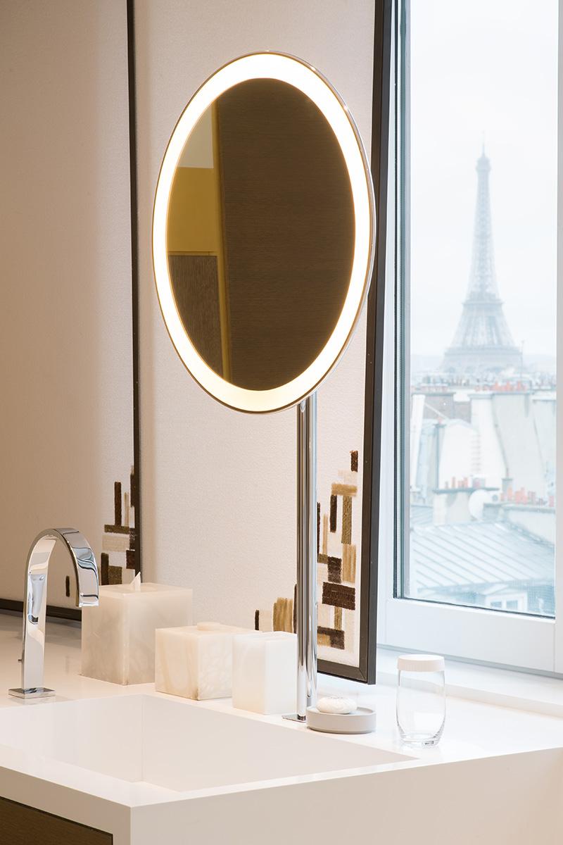 France hotel Mandarin Oriental Paris