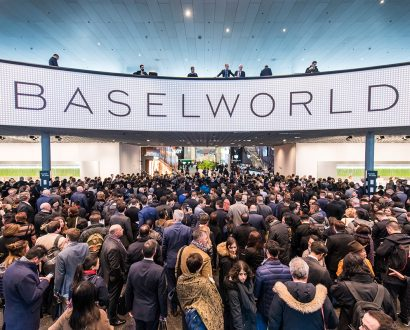 baselworld watch show