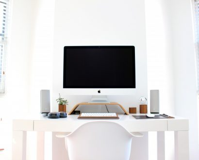 How your ideal workspace evolves