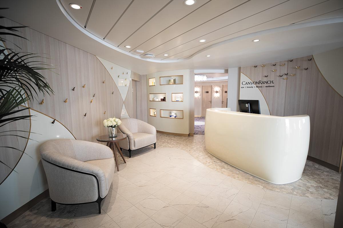 World cruise Regent Seven Seas Mariner