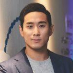 Edwin Chuang Joint Managing Director of Chuang's Consortium