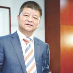 Li Li Vice Chairman/CEO of AIER Eye Hospital Group