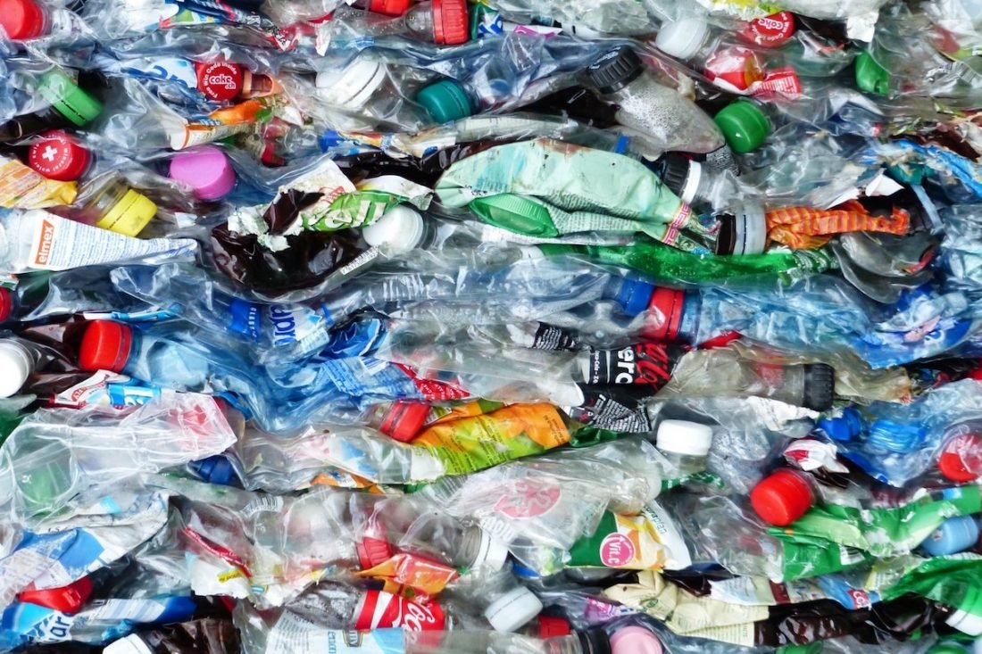 The case for burying our plastic waste