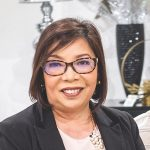 Rosemarie Ong Senior Executive Vice President and COO of Wilcon Depot