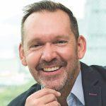 Scott Burnett Head of Asia at Willis Towers Watson