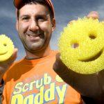 Aaron Krause Scrub Daddy