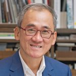 Tan Kok Hiang Founding Director of Forum Architects