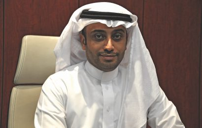 Abdulrahman Bajunaid CEO of Rafal Real Estate