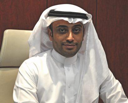 Abdulrahman Bajunaid CEO of Rafal Real Estate
